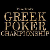 Greek Poker Championship
