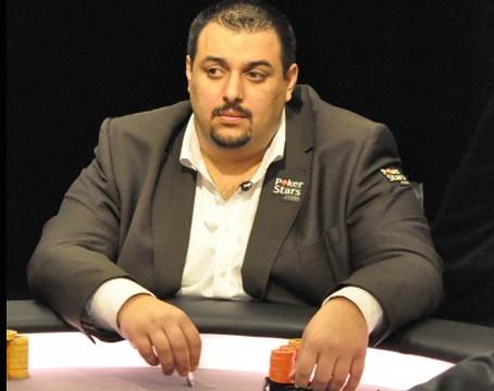 Γεώργιος 'Nickdandolos' Σκοτάδης