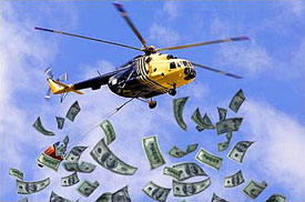 helicopter-dropping-money
