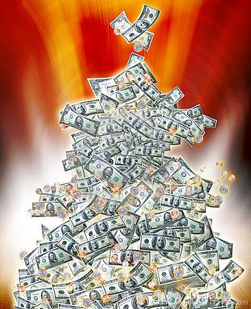 christmas_money_tree