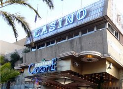 To καζίνο που φιλοξενεί το WSOPE