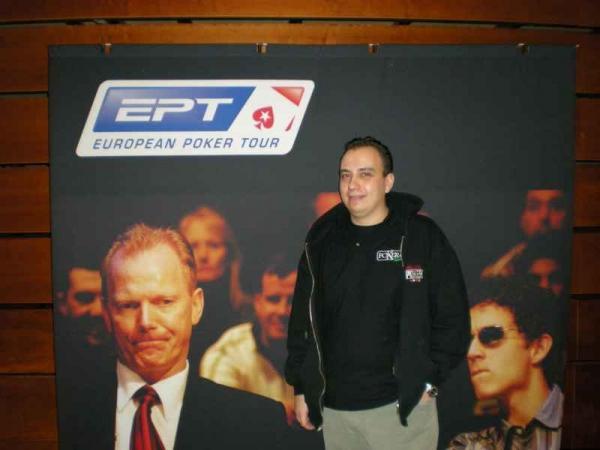 Στο EPT της Πράγας