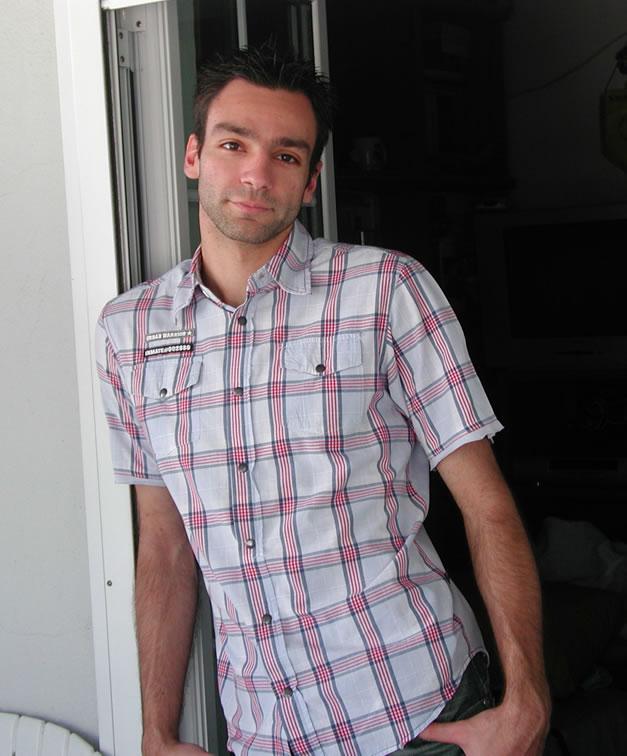Κουβεντιάζοντας με τον Mannerboy στην Ελληνική γωνιά