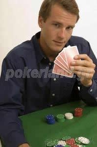 Το πόκερ δεν είναι τυχερό παιχνίδι