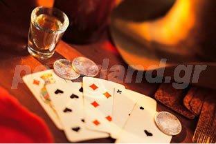 Πότε πρέπει να εγκαταλείψετε έναν αγώνα πόκερ