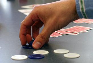 Στρατηγική για τα προκριματικά τουρνουά πόκερ