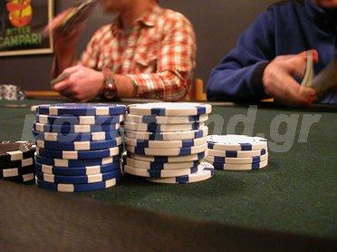 Δέκα τρόποι για να βελτιώσετε το παιχνίδι σας στο Online Πόκερ