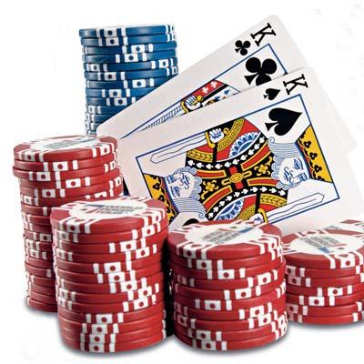 μάρκες πόκερ