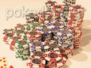 Πόσα χρήματα θα πρέπει να παίζω;