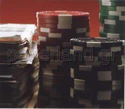Texas Holdem - Παίζοντας με