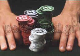 Texas Holdem - Ισχυρά και αδύναμα φύλλα
