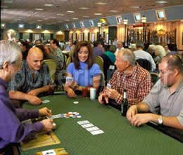 Texas Holdem - Ανέβασμα πριν το flop