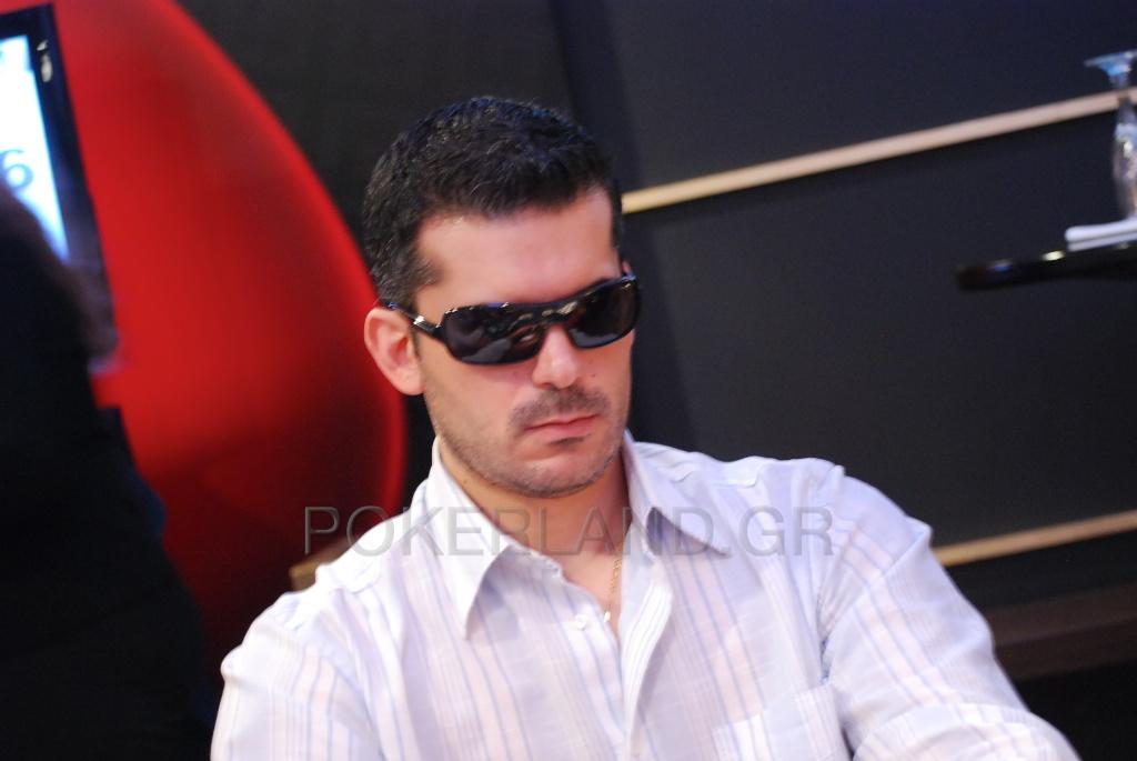 σαραντοπουλος loutraki poker series