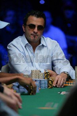 Texas Holdem - Βασικές αρχές