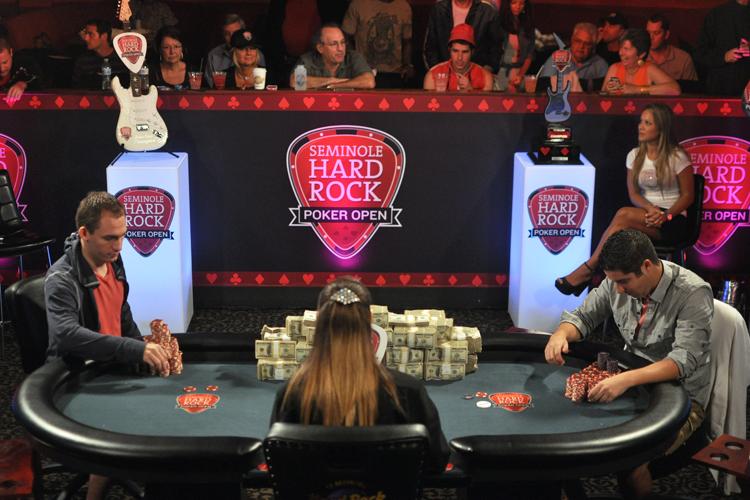 poker heads up