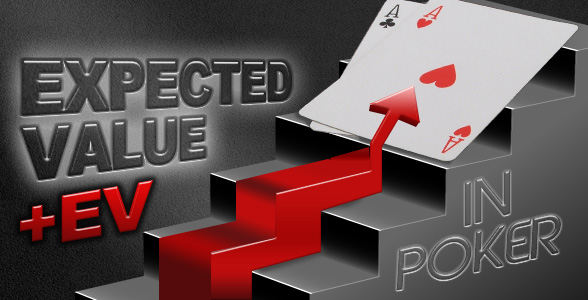 expected value poker
