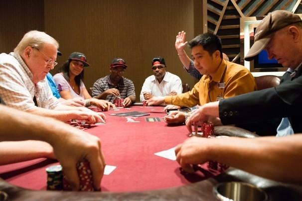 poker tours