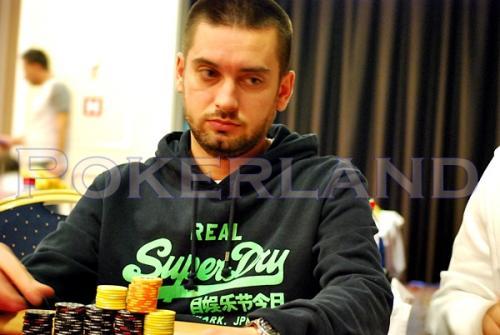 Mpalas Dimitris