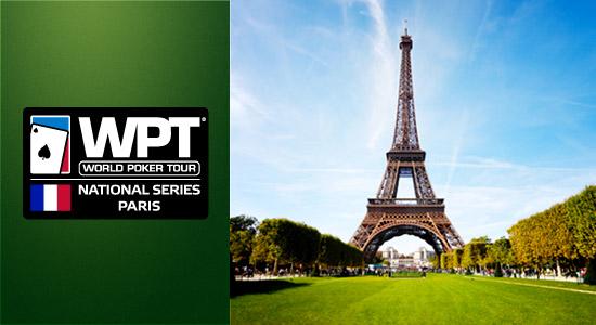 WPT National Paris