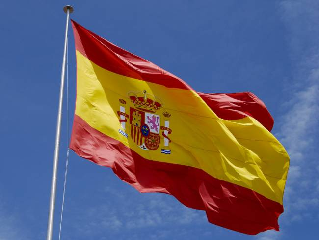 Ισπανία και πόκερ