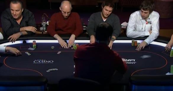 Party Poker Premier League