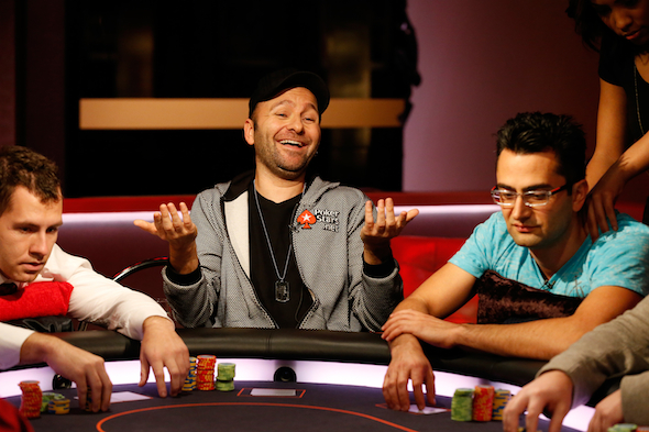 Negreanu-Premier League