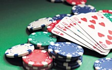 Poker Studying