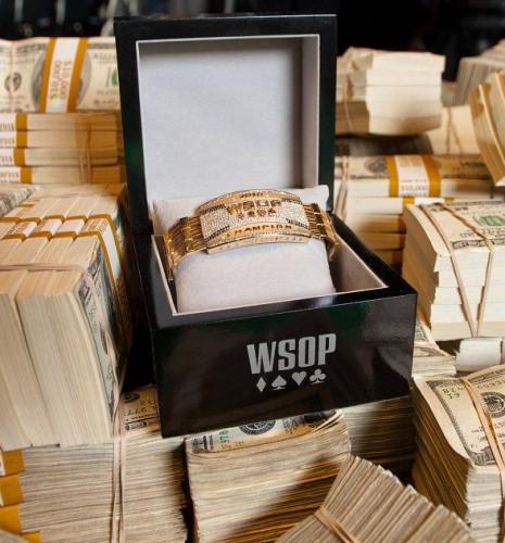 WSOP-bracelet