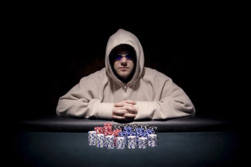 Poker Tells