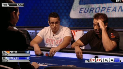 2013 EPT London   Live Streaming2