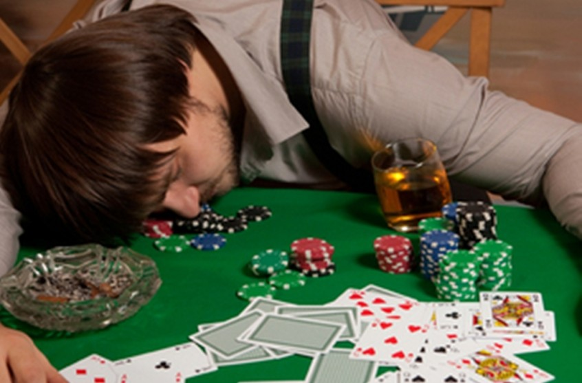 Poker Sleep