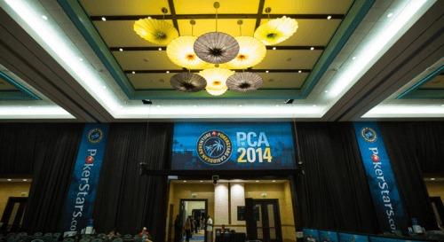 PCA room
