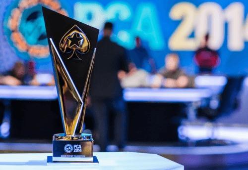 trophy pca