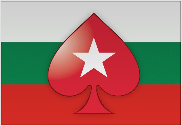 Bulgaria pokerstars