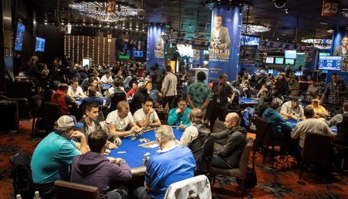 στοιχημα online ποκερ
