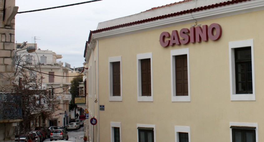 καζίνο Σύρου