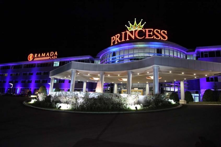 καζίνο Princess