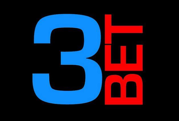 3 Bet