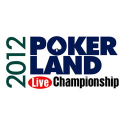 Pokerland Live Championship