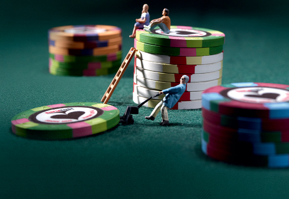 bet-sizing