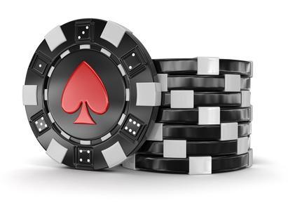black-poker-chip