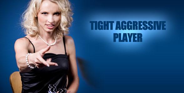 tight-aggressive