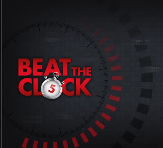 beat_the_clock_pokerstars