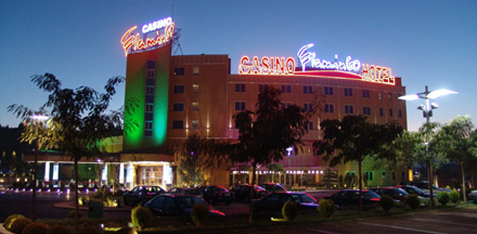 flamingo casino gevgelija