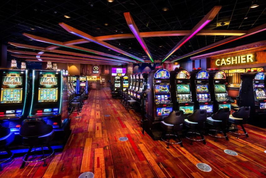 νέες άδειες λειτουργίας καζίνο