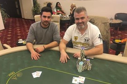 Idaho poker rooms